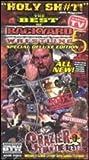 Best of Backyard 5 & Backyard Babes 2 [VHS]