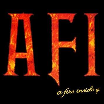 A Fire Inside EP