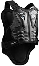 Webetop Armor Vest Riding Back Protector for Adults Dirt Bike Mountain Bike Off-Road Racing Adult M