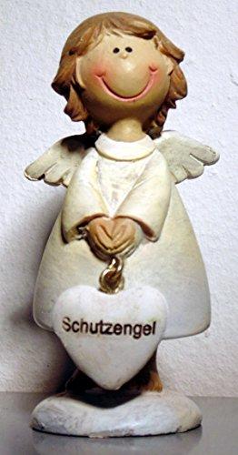 Engel, Schutzengel Lena - 8 cm