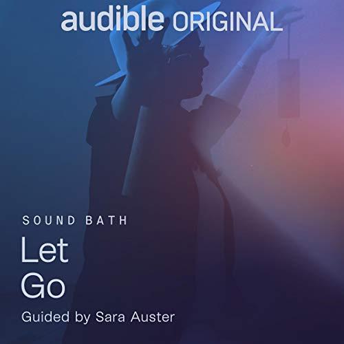 Let Go audiobook cover art