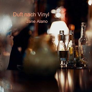 Duft nach Vinyl