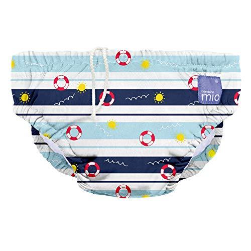 Bambino Mio, wiederverwendbare schwimmwindel, alle an board, XL (2+ Jahre), XL (24+ Monate), SWPXL ALL