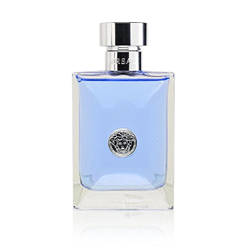 Versace Pour Homme/men, After-Shave-Lotion, 1er Pack (1 x 100 ml)