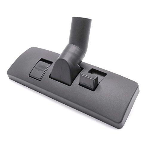 vhbw Boquilla de suelo combinada tipo 43 con conexión de 35 mm compatible con Ufesa AS2015/02, AS2016/02, AS2018N/03, AS2020N/01