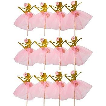 Ballet Slipper Rings Hallmark 1340523