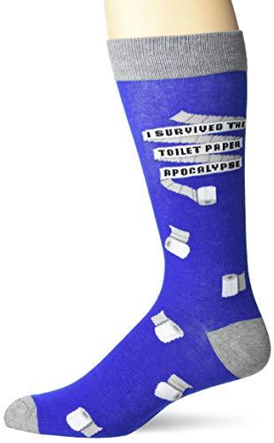 Papel Higienico Walmart marca K. Bell Socks