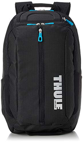 THULE Crossover Casual Daypack 47 centimeters Black