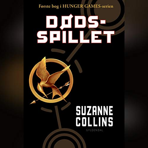 Dødsspillet cover art