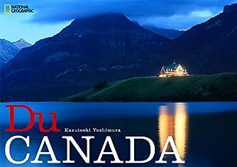 Du CANADA [デュ カナダ] 吉村和敏 写真集