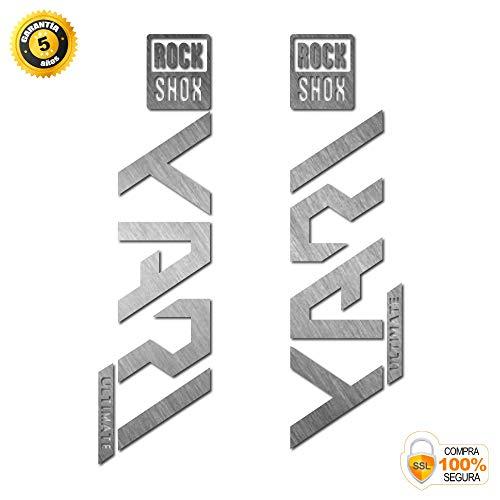 commercial rock shox yari test & Vergleich Best in Preis Leistung