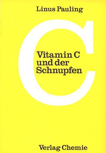 Vitamin C und der Schnupfen