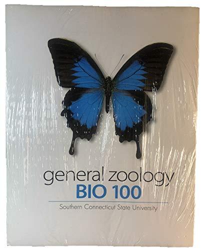 General Zoology Bio 100