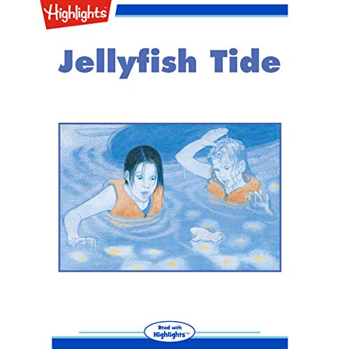 Jellyfish Tide copertina