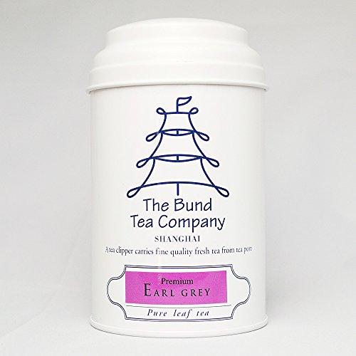 バンドティーカンパニー 【高級紅茶】アールグレイ紅茶・ティーバッグ 1缶