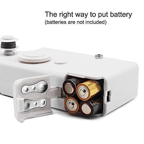 Load Batteries