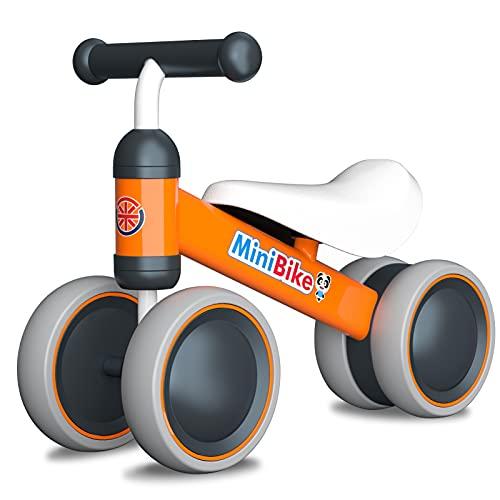 Draisienne - Vélo sans pédale