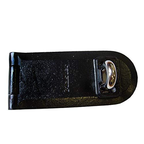 Master Lock 724EURD Portacandado al Aire Libre, Gris, 180mm