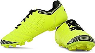Vector X Chaser, Men's Soccer Shoes, Multicolour (Green), 40 EU