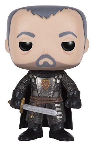 Funko POP TV: Game of Thrones - Stannis Toy Figure