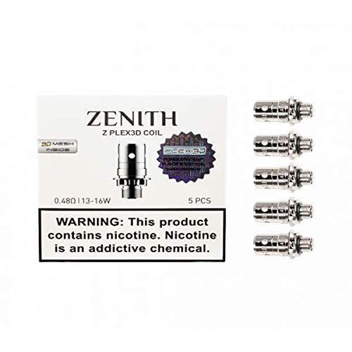 Produkt von Innokin Zlide Spulen – 5 Stück [0,48 Ohm Plex 3D]