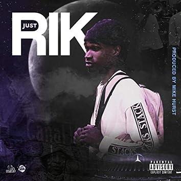 Just Rik