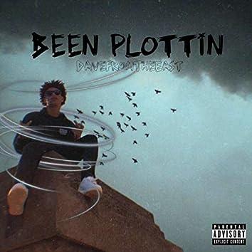 Been Plottin' (Live)