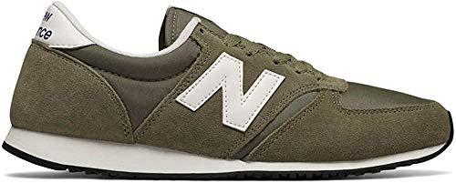 New Balance Unisex-Erwachsene U420G Sneaker, Grün (Green), 42 EU