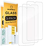 [3-PACK]- Mr.Shield For Samsung Galaxy A50 [Tempered Glass] Screen Protector [Japan Glass With 9H Hardness] with Lifetime Replacement