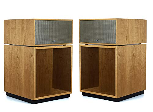Klipsch La Scala AL5 Cherry Floorstanding Speakers (Pair)