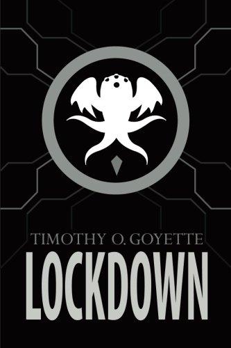 Book: Lockdown by Timothy Goyette
