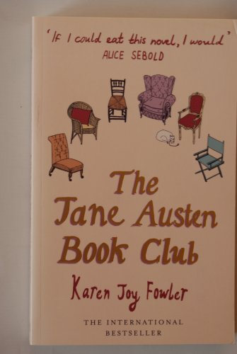 The Jane Austen Book Club (Airside)