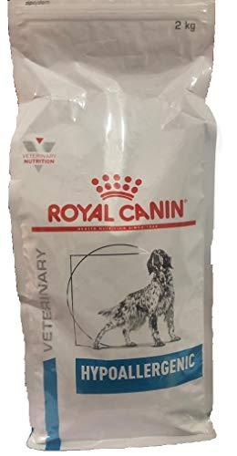ROYAL CANIN Dog Hypoallergenic, 1er Pack (1 x 2 kg)