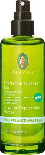 PRIMAVERA Pfefferminzwasser* bio DOPPELPACK 2x100ml