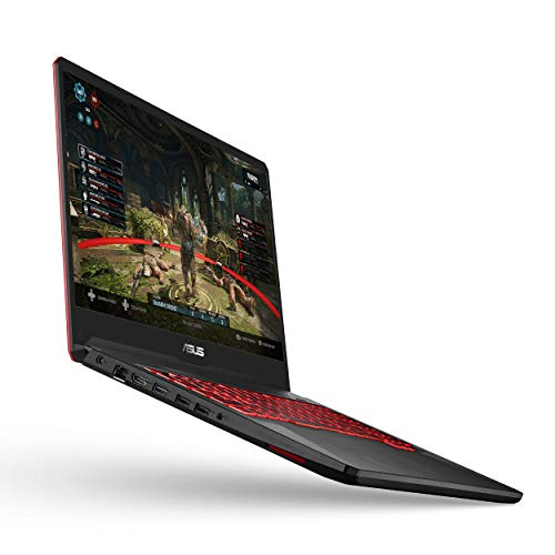 "ASUS TUF Gaming Laptop, 17.3"" Full HD IPS Type, AMD Ryzen..."