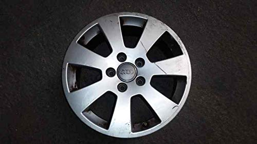 Llanta Jgo Aluminio Audi A3 (8p) 6,5X16 5 TORN ROZADAS (usado) (id:delcp3953248)