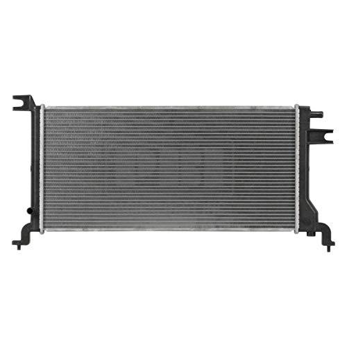 Pacific Best - Drive Motor Inverter Cooler