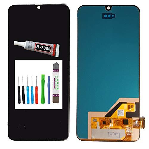 für Samsung Galaxy A40 SM-A405F Ersatz...
