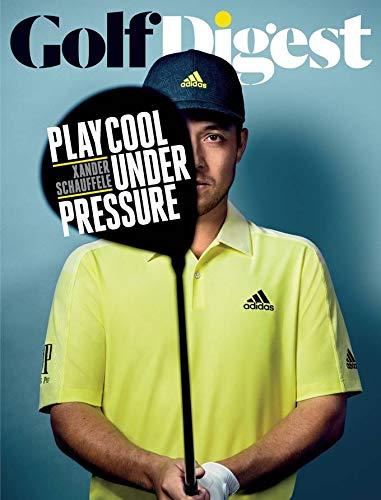 Golf Digest Best Of