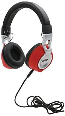 Ranking TOP13 DS18 HDP Noise Isolating Over with Headphone Ear 35% OFF Wired Foldable