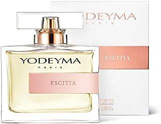 Yodeyma Escitia Perfume 100ml.(Mujer).