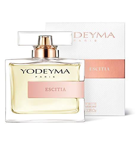 potente para casa Perfume Yodeyma Escitia, 100ml.  (Hembra).
