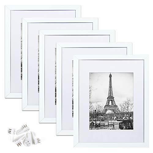 11x14 white frame - 2