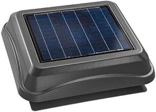 Broan-NuTone 345SOWW Surface Mount Solar-Powered Attic Ventilator