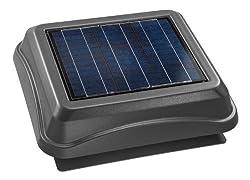 Top 5 Best Solar Attic Fans 8