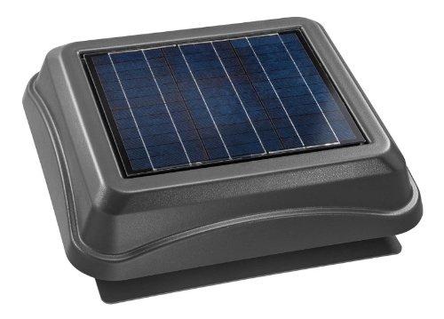 Broan-NuTone Solar Powered Attic Fan