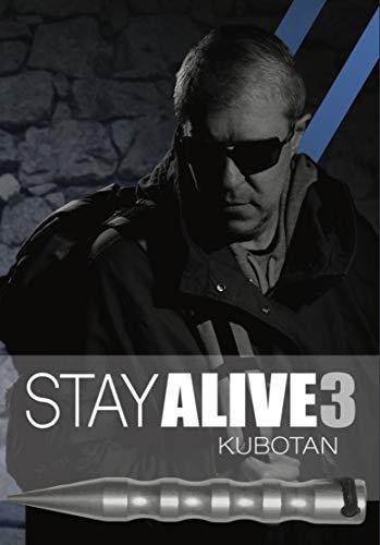 Stay Alive! Selbstverteidigung im Alltag - Volume 3, Kubotan