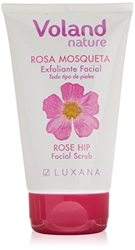 Voland Nature Exfoliante Facial Rosa Mosqueta - 100 ml