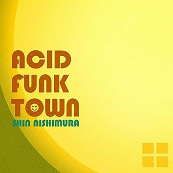 Acid Funk Town EP