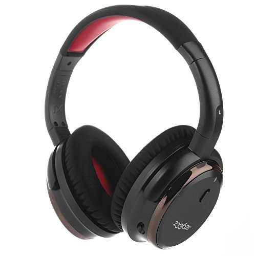 Active Noise Cancelling Headphones with Mic